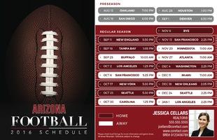 Corefact Sports - Football Arizona