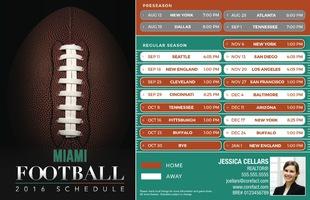 Corefact Sports - Football Miami