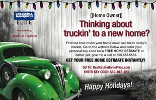 Corefact Seasonal - Home Estimate Truckin