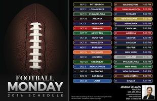 Corefact Sports - Football Monday Night