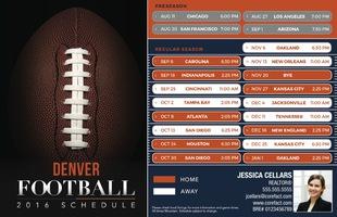 Corefact Sports - Football Denver