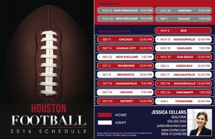 Corefact Sports - Football Houston