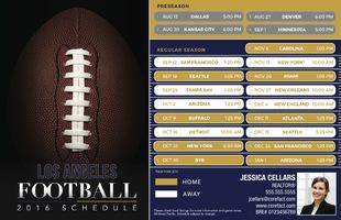 Corefact Sports - Football Los Angeles
