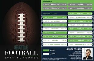 Corefact Sports - Football Seattle