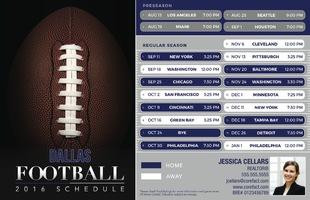 Corefact Sports - Football Dallas