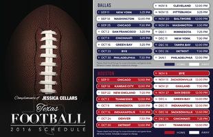 Corefact Sports - Football Texas Combo