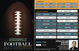 Corefact Sports - Football Jacksonville