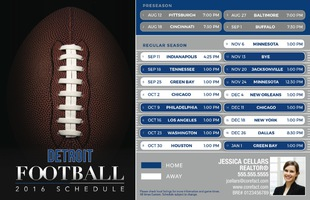 Corefact Sports - Football Detroit