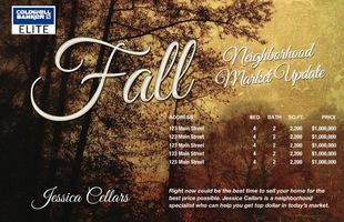 Corefact Seasonal - Market Update Fall 01 ( Manual)