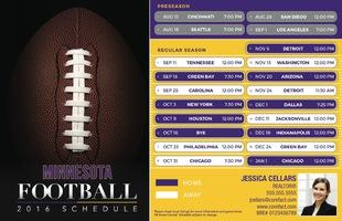Corefact Sports - Football Minnesota