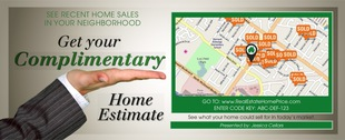 Corefact Home Estimate - Complimentary