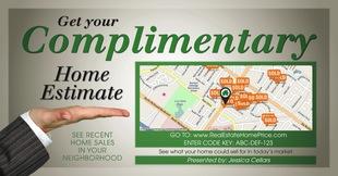 Corefact Home Estimate - Complimentary