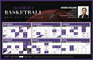 Corefact Sports - Basketball Sacramento