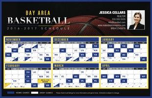 Corefact Sports - Basketball Bay Area
