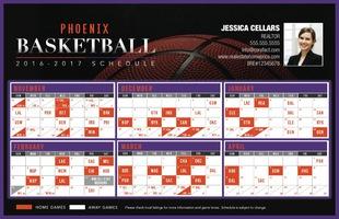 Corefact Sports - Basketball Phoenix
