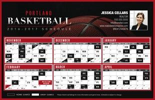 Corefact Sports - Basketball Portland
