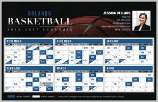Corefact Sports - Basketball Orlando