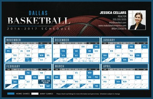 Corefact Sports - Basketball Dallas
