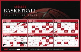 Corefact Sports - Basketball Chicago