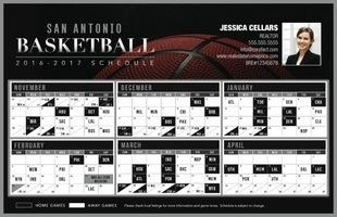 Corefact Sports - Basketball San Antonio
