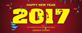 Corefact Seasonal - New Year 2017