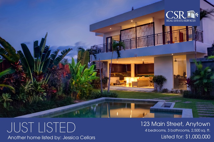 Corefact Just Listed - Classic 01