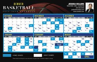 Corefact Sports - Basketball Denver