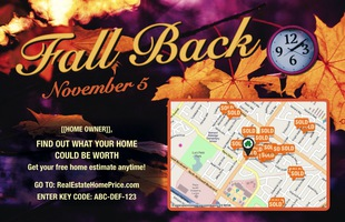 Corefact Seasonal - Home Estimate Fall Back
